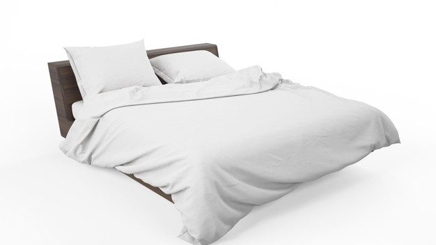 double-bed-with-white-bedding-isolated_176382-158