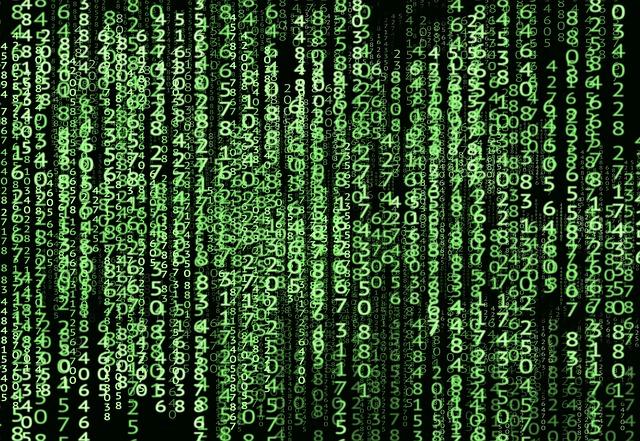 číselné kódy