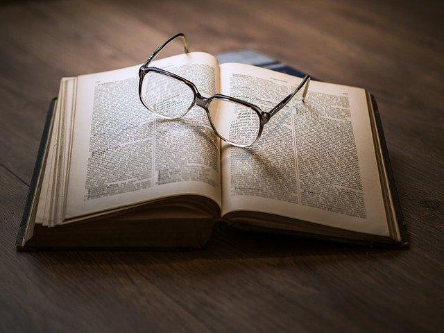 čtení
