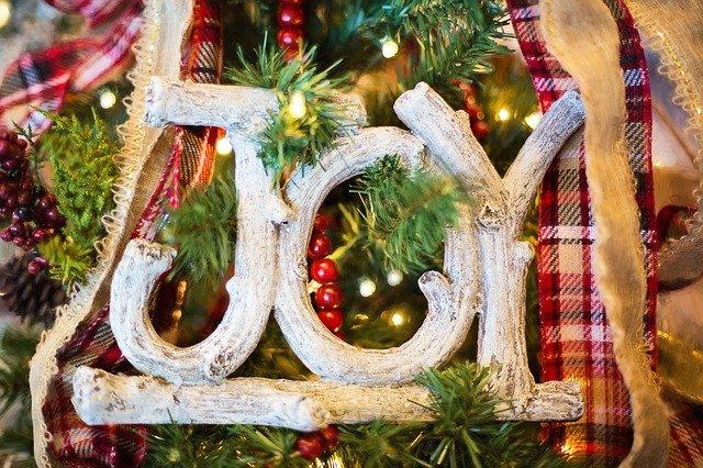 Vianoce sú za dverami