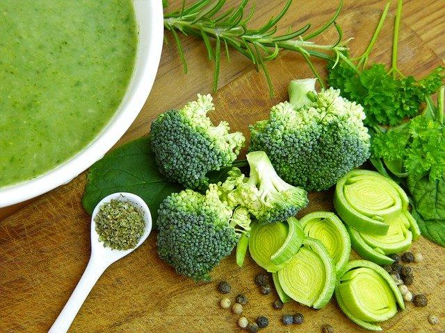 Brokolica na šesť spôsobov