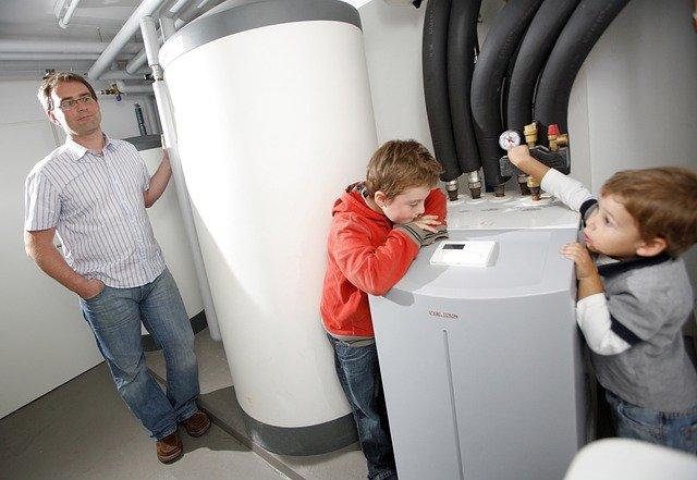 Čo je výhodnejšie? Plynový kotol alebo tepelné čerpadlo?