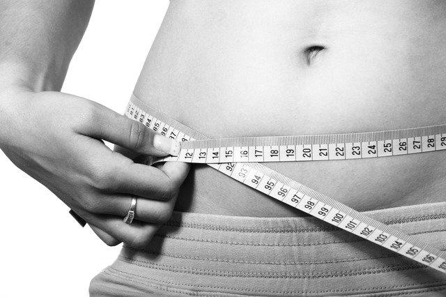Odhodlajte sa a jednoducho to zvládnete – takto sa vám podarí schudnúť