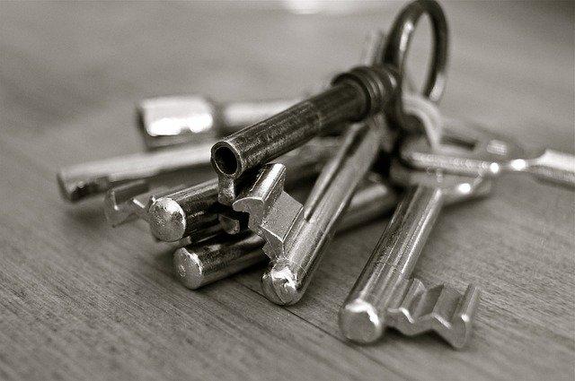 Chcem chrániť svoj dom, byt, ale aj seba a svoju rodinu